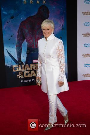 Glenn Close, Dolby Theatre