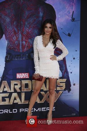 Mikaela Hoover - Celebrities attend the premiere of Marvel's 'Guardians Of The Galaxy' at the Dolby Theatre in Hollywood. -...