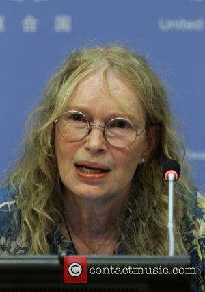 Mia Farrow Faces Twitter Backlash After Posting Hunter Dentist's Office Address Online