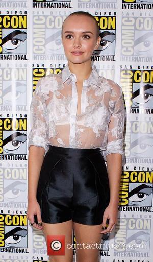 Olivia Cooke, Comic-Con