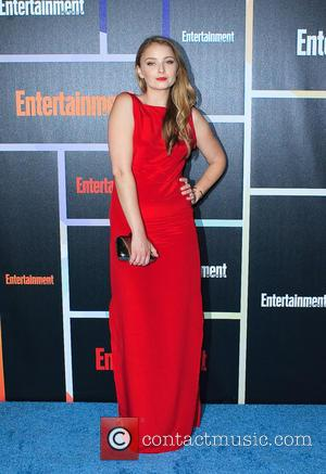 Elisabeth Harnois - Entertainment Weekly Party held at the Hard Rock Hotel - Arrivals - San Diego, California, United States...