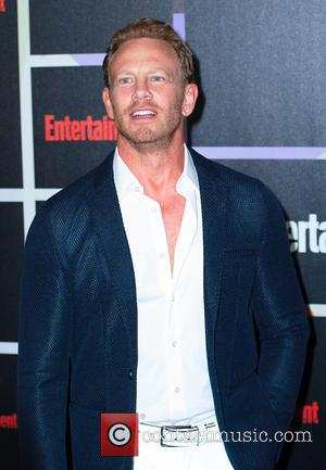 Ian Ziering - Entertainment Weekly Party held at the Hard Rock Hotel - Arrivals - San Diego, California, United States...