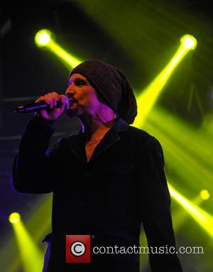 Tim Booth Signs Up For Singing Lessons After Health Drama