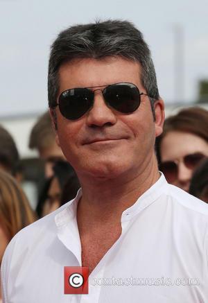 X Factor Judges Star In £1million 'Game Of Thrones Promo'