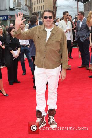 Jonathan Ross - 'The Expendables 3' world film premiere