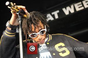 Arrest Warrant Issued For Wiz Khalifa After Court No-show