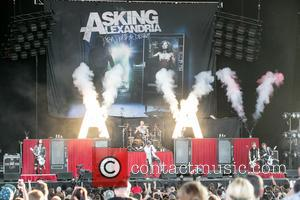 Mayhem Festival, Asking Alexandria