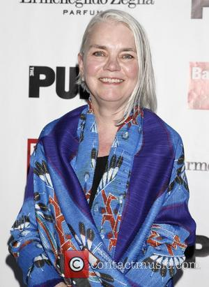 Susan Hilferty - Opening night of 'King Lear' held at the Delacorte Theater - Arrivals - New York City, New...