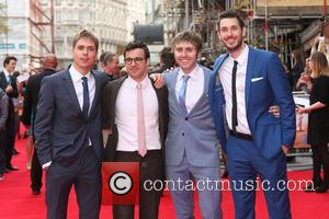 World and The Inbetweeners