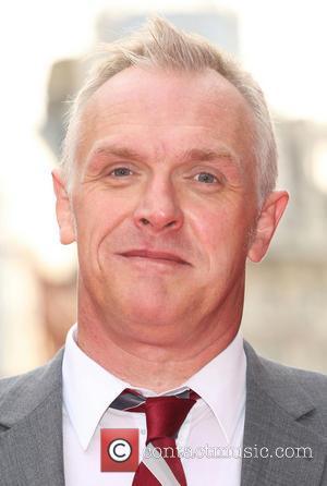 Greg Davies - 'The Inbetweeners 2' world premiere held at...