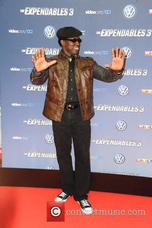 Wesley Snipes Credits Baby Birth For Saving Him On 9/11