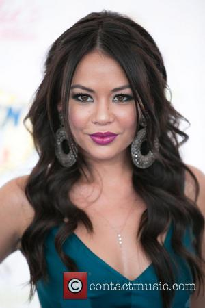 **Spoiler Alert** Janel Parrish To Compete On Dancing With The Stars