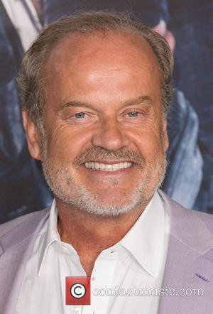 Kelsey Grammer - Stars attended the Premiere of 'The Expendables 3' on August 11th 2014 which was held on Hollywood...