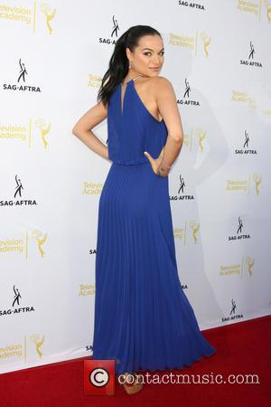 Christina Ochoa - Dynamic & Diverse:  A 66th Emmy Awards Celebration of Diversity Event at Television Academy. An Array...