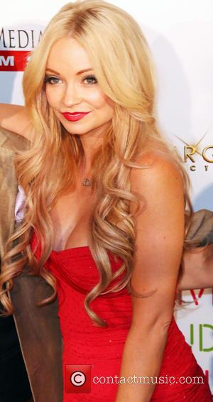 Mindy Robinson - An array of stars turned out for the Premiere Of comedy movie 'Live Nude Girls' starring Dave...