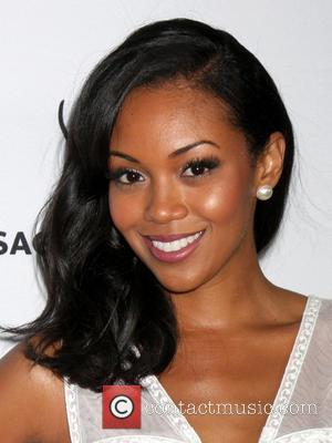 Mishael Morgan - Dynamic & Diverse: A 66th Emmy Awards Celebration of Diversity Event at Television Academy - Arrivals -...