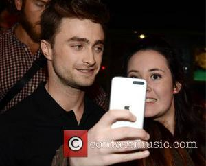 Daniel Radcliffe Reveals Why He Doesn't Google Himself