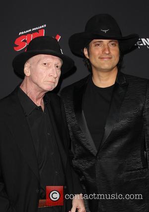 Frank Miller and Robert Rodriguez