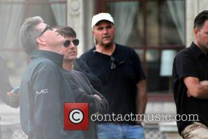 Tom Cruise, Christopher Mcquarrie and Guest
