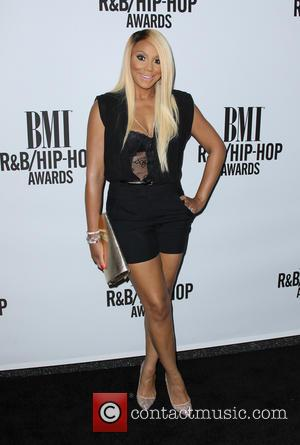 Tamar Braxton - 2014 BMI R&B/Hip-Hop Awards