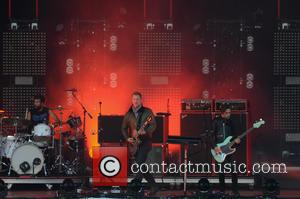 Queens Of Stone Age and Josh Homme