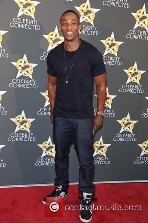 Arlen Escarpeta - BET Awards Gifting Suite hosted by Celebrity Connected held at the Sofitel Beverly Hills - Arrivals -...