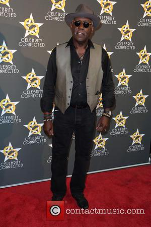 Richard Roundtree - BET Awards Gifting Suite hosted by Celebrity Connected held at the Sofitel Beverly Hills - Arrivals -...