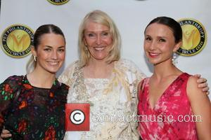 Amanda Hearst, Jewel Morris and Georgina Bloomberg - Pet Philanthropy Circle host 3rd Annual Pet Hero Awards at Hobby Hill...