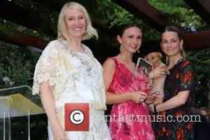 Jewel Morris, Georgina Bloomberg and Amanda Hearst - Pet Philanthropy Circle host 3rd Annual Pet Hero Awards at Hobby Hill...