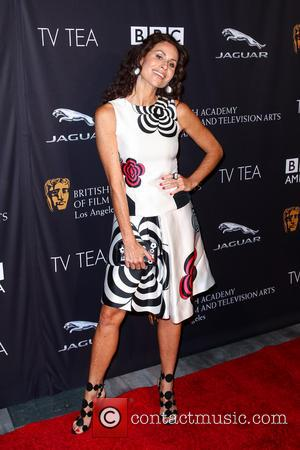 Minnie Driver - British Academy of Film and Television Arts (BAFTA) Los Angeles TV Tea presented by BBC and Jaguar...