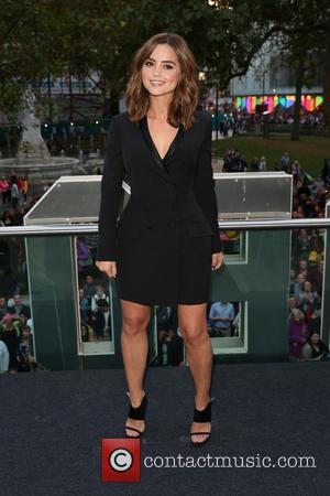 Doctor Who Actress: 'I Prefer Star Trek'