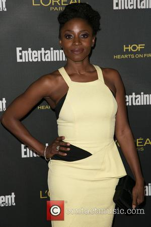 Entertainment Weekly - 2014 Entertainment Weekly pre-Emmy party