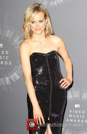 Taylor Schilling - 2014 MTV Video Music Awards - Press Room - Los Angeles, California, United States - Sunday 24th...
