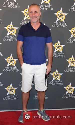 Irish Actor Timothy V. Murphy A New Father