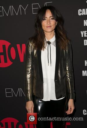 KT Tunstall - Showtime's 2014 Emmy Eve Soiree