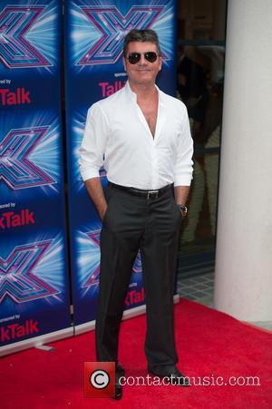 Simon Cowell Praises Dermot O'Leary After Presenter Announces He's Leaving 'The X-Factor'