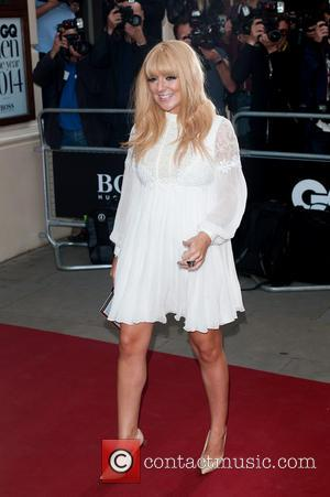Sheridan Smith - GQ Men of the Year Awards held at the Royal Opera House - Arrivals. - London, United...