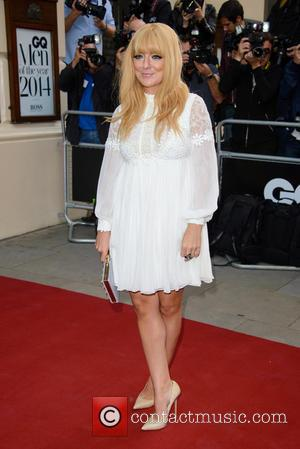Sheridan Smith - GQ Men of the Year Awards 2014 - Arrivals - London, United Kingdom - Tuesday 2nd September...