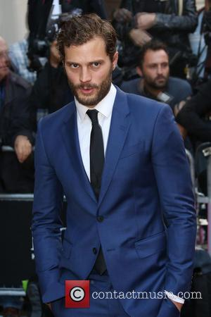 Jamie Dornan Opens Up About Losing His Mother To Pancreatic Cancer