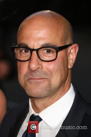 Stanley Tucci - The GQ Awards 2014 held at the Royal Opera House - Arrivals - London, United Kingdom -...