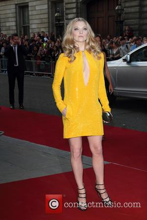 Natalie Dormer - GQ Men of the Year Awards at the Royal Opera House, Covent Garden, London - London, United...