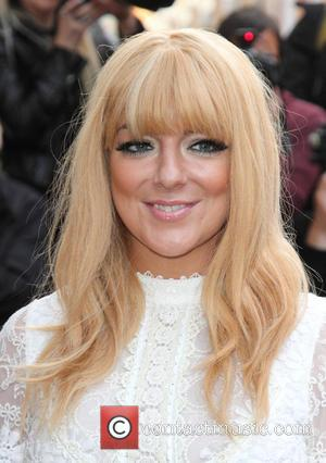 Sheridan Smith - GQ Men of the Year Awards at the Royal Opera House, Covent Garden, London - London, United...