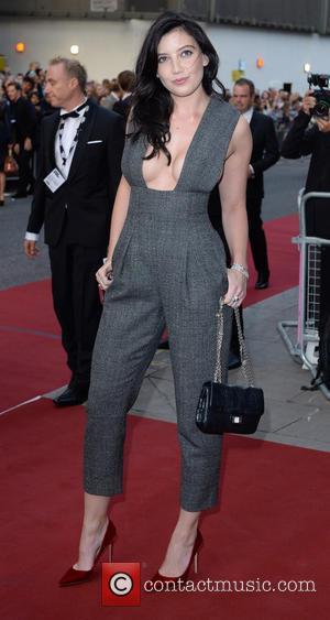 Daisy Lowe - GQ Men Of The Year Awards held at the Royal Opera House - Arrivals - London, United...
