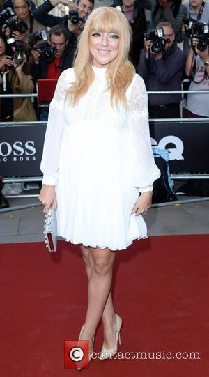 Sheridan Smith - GQ Men Of The Year Awards held at the Royal Opera House - Arrivals - London, United...