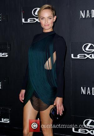 Amber Valletta - 'Lexus Design Disrupted' - Arrivals