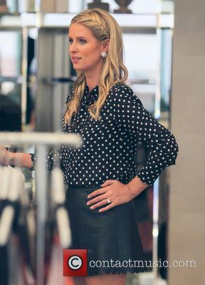 Nicky Hilton - Nicky Hilton presents her new book '365 Style' at the Kyle by Alene Too boutique in Beverly...