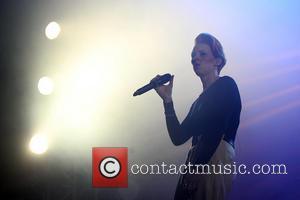 La Roux - Bestival 2014 - Performances - Day 1