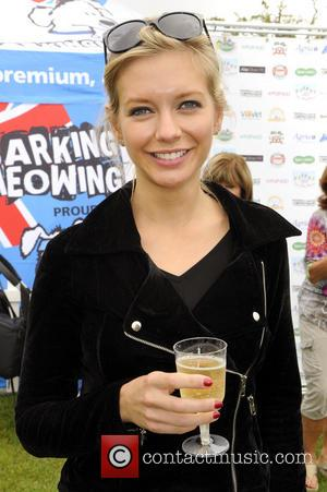 Rachel Riley - Pup Aid 2014, Primrose Hill, London - London, United Kingdom - Saturday 6th September 2014
