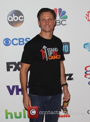 Tony Goldwyn - Hollywood Unites For The 4th Biennial Stand Up To Cancer - Hollywood, California, United States - Saturday...