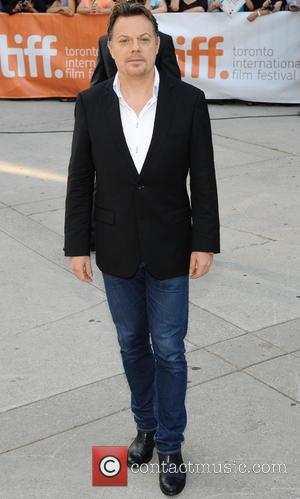 EDDIE IZZARD - Toronto International Film Festival (TIFF) - 'Boychoir' - Premiere - Toronto, Canada - Saturday 6th September 2014